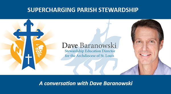Supercharging Parish Stewardship
