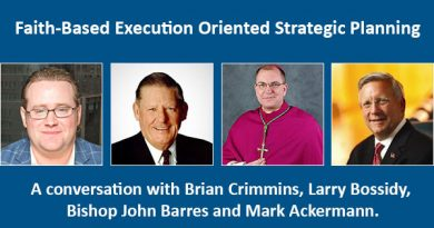 Faith-Based Execution Orientation Strategic Planning