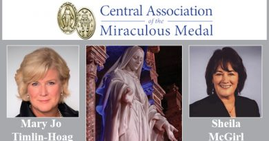 Central Association of the Miraculous Medal