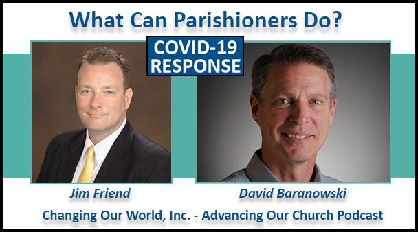 57. What Can Parishioners Do?