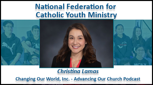 National Federation for Catholic Youth Ministry