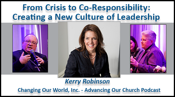 From Crisis to Co-Responsibility