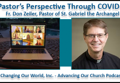 63. A Pastor's Perspective Through COVID-19