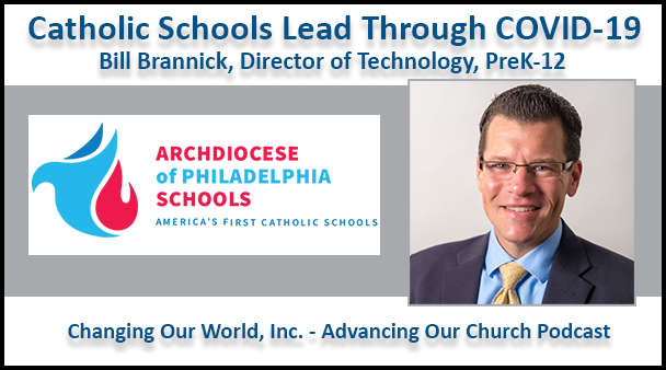 Catholic Schools Lead the Way