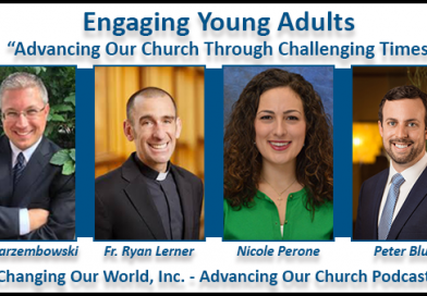 64. Engaging Young Adults