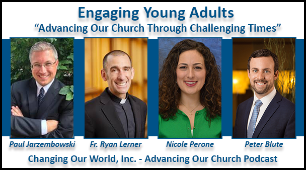 Engaging Young Adults