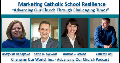 Marketing Catholic School Resilience
