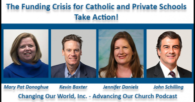 Take Action for Catholic Schools