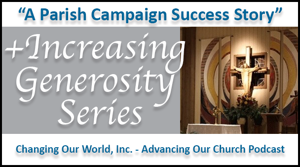 A Parish Success Story