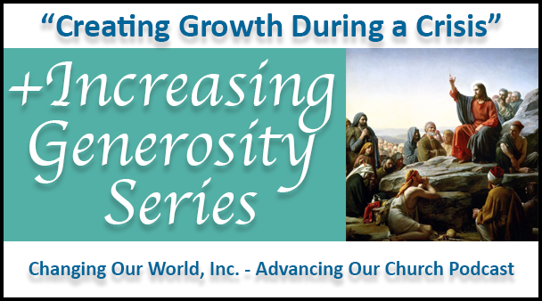 Creating Growth During a Crisis