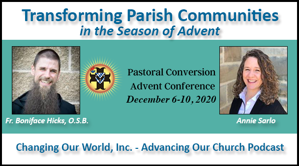 Transforming Parish Communities