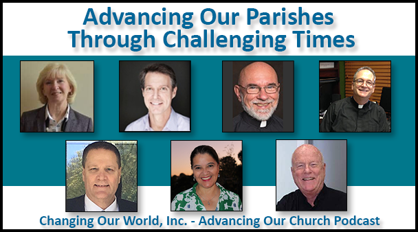 Advancing Our Parish Communities