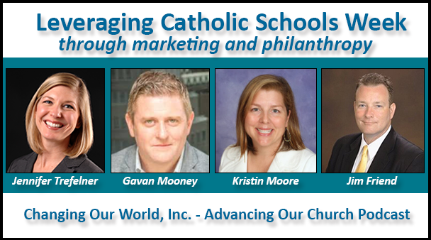 Leveraging Catholic Schools
