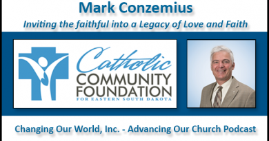 Mark Conzemius